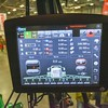 Control  Houseman HITS tra002nsmission control