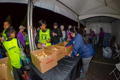 2016 Skechers Performance LA Marathon Los Angeles, CA   February 14, 2016     ©2016 Rich Cruse \ LA Marathon