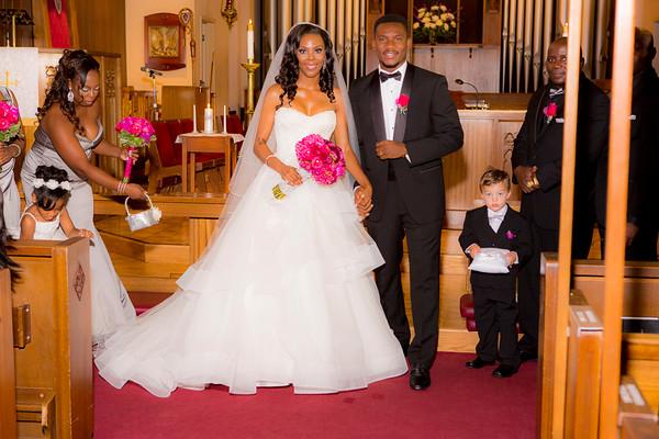 LANA & WALTER WEDDING PHOTOS