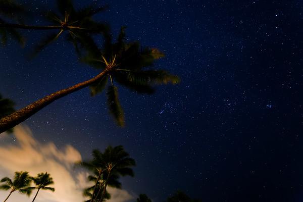 Kapalua Stars