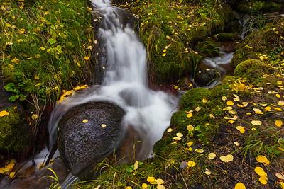 Boulder Brook Fall