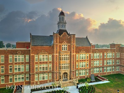 Cleveland Heights High School 2017