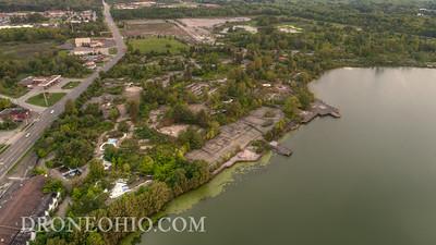 GEAUGA LAKE AMUSEMENT PARK - WILD WATER KINGDOM