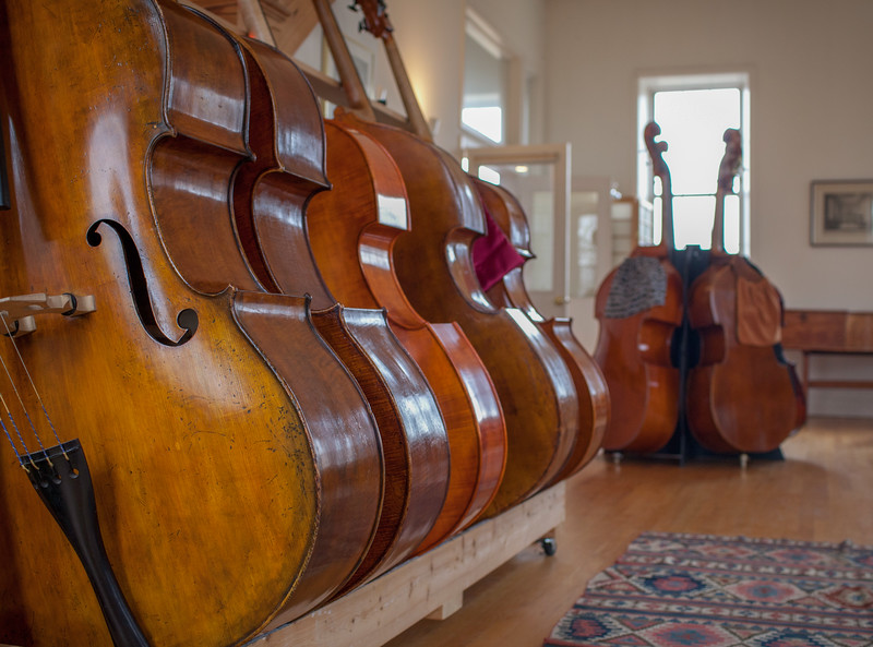 Cello Room