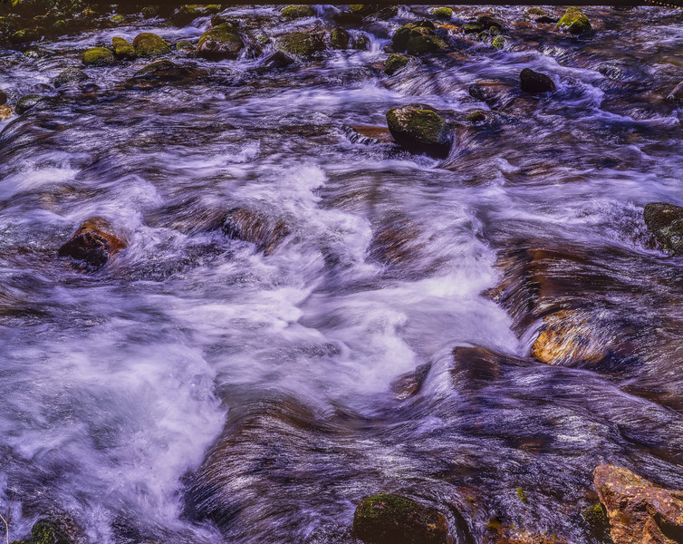 River Roiled