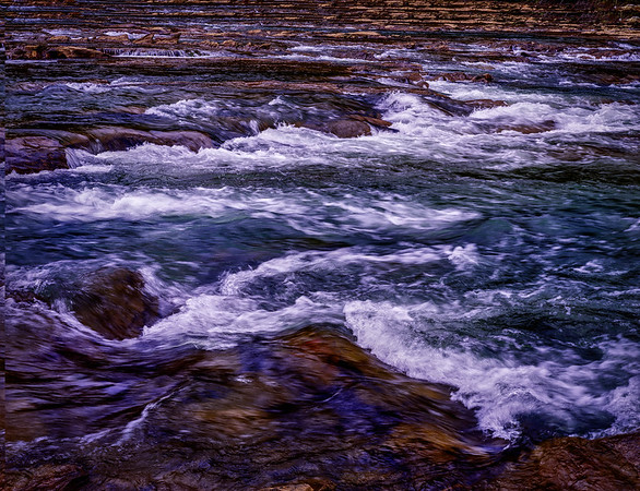 River  Roiled II