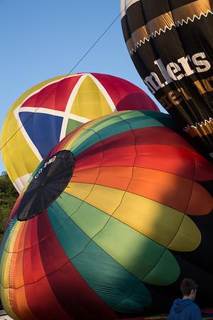 Bristol balloon fiesta aug 2015