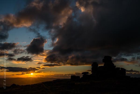 Dartmoor photography workshop october 2014