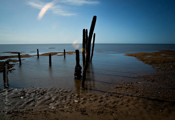 Hunstanton in Norfolk