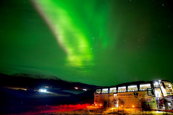 Iceland november 2015