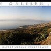 sea of galiley