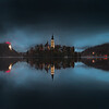 2017.06 - Slovenia XVII - LakeBledIsland - HRes