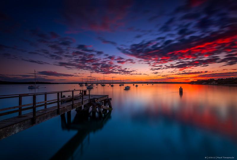 2015.21 - Hamworthy Pier ...