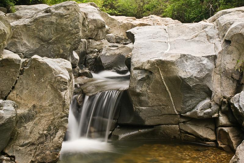 CREEK WATER FALL 2475