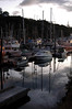 marina reflections-Port Angeles, WA 7-2006