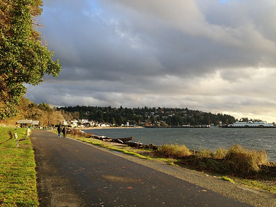 Lincoln Park, West Seattle