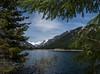 Lake Keechelus - Hyak, WA