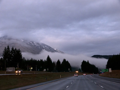 mountain mist cloaking I-90-North Bend, WA 2-14-2012
