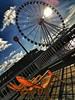 Wheely Whelaxing<br /> Seattle, WA
