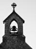 bell tower of Stuart Chapel-Carnation, WA 2-2010
