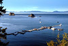 Seal Rock, Sail Rock & Snow Creek Marina-Strait of Juan de Fuca-Olympic Pen, WA 7-2008