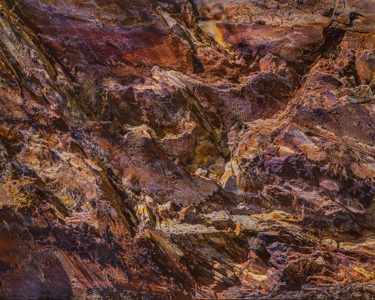 Rock Wall II