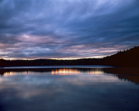 Sunset After Storm