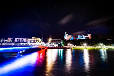 151116 -Inverness Castle -Paris