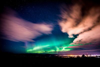 160306 -Northern Lights