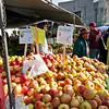 Prospect Park<br /> Farmer's Market<br /> Apples