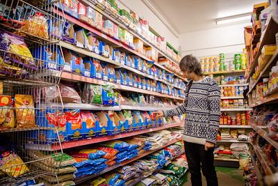 International Food Stores