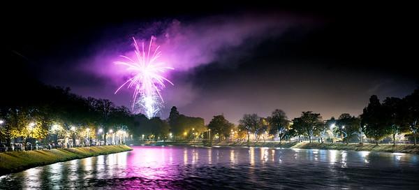 151105 -Inverness Bonfire & Fireworks Display