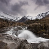 Fairy Pools of River Brittle