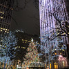 Rockefeller Center<br /> Christmas