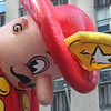 Macy's Thanksgiving Day Parade<br /> 6th Ave and 50th Street