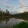 Central Park<br /> Harlem Meer