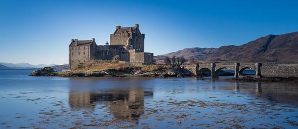 Eilean Donan Castle-0294