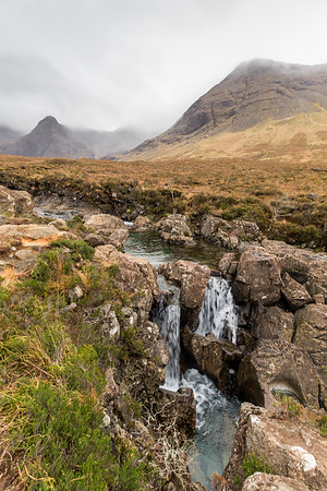 Fairy Pools at Black Cuillin 2