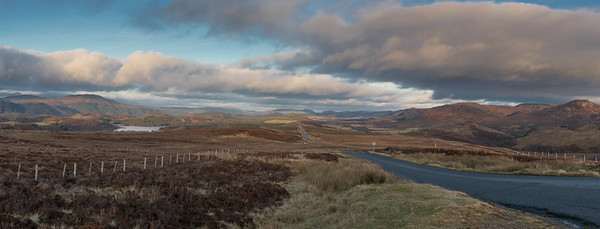 Suidh Viewpoint, Glen Mhor, Inverness-1