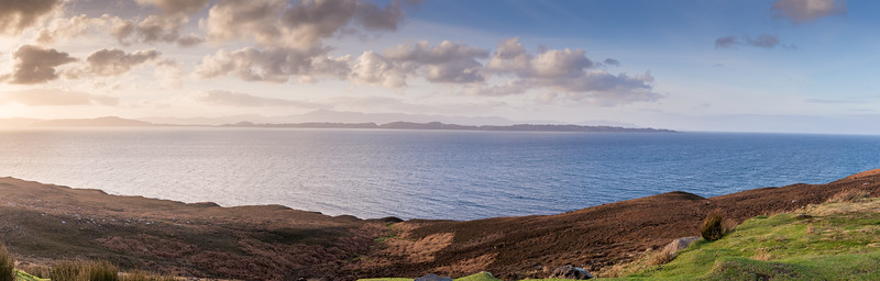 Applecross towards Isle of Skye 1