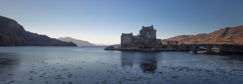 Eilean Donan Castle-0317