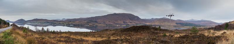 Loch Carron 1