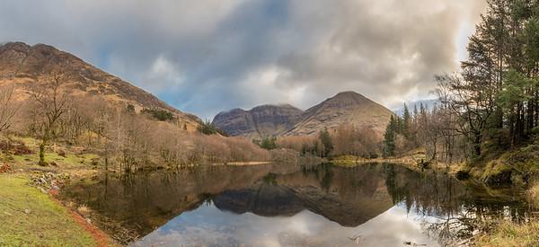 Glencoe, Highland, Scotland-1