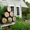 Wine Barrel Pattern