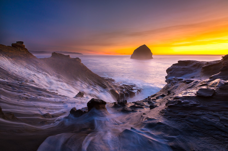 Cape Kiwanda, Oregon