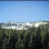 Snow on the Ridges