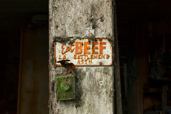 LOUISIANA BEEF