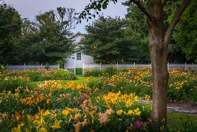 WKY Botanical Gardens