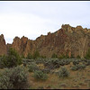 Smith Rock--Terrebonne, Oregon. 5-6-2011