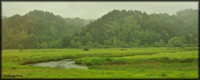 Dean Creek